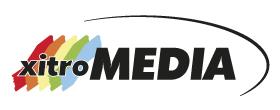 xitroMEDIA - WebDesign- und Werbe-Agentur in Coswig